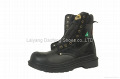 Industry safety shoes S1