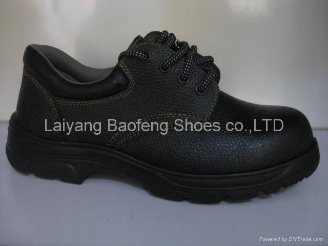 PU safety shoes EN20345 1