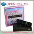 Linux hd receiver  openbox X5 FTA  (Hot Product - 1*)