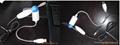 USB LED Message fan 1
