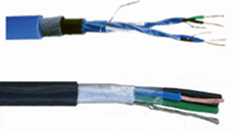 Instrumentation and Single Control Cable