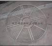 厂家生产不锈钢风机罩