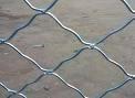 镀锌美格网防盗网防爬网