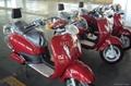 EEC high power electric motorcycle 3