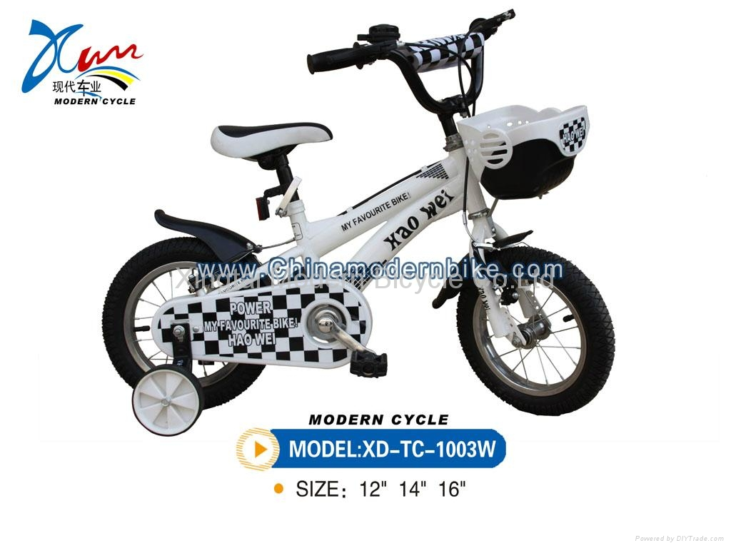 high quality children bicycle 2