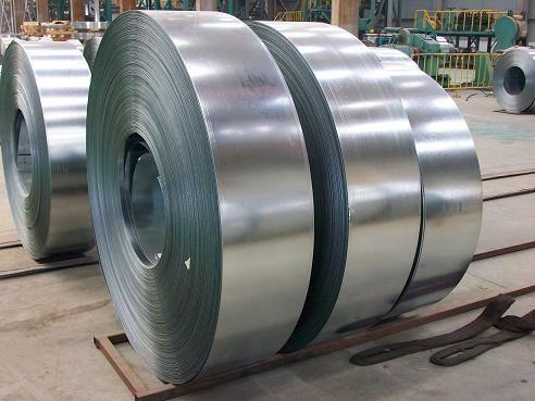 Sell Galvanized Steel Strip for cable armouring 1