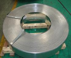 Sell High quality Galvanized Steel Strip 1