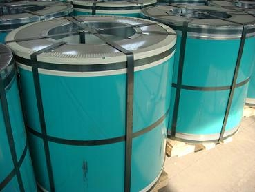 Sell Good quality Prepainted galvanized steel coil 1