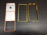 iphone5金屬保護套