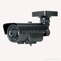 LED Array Camera /CCD Camera / CCTV Camera