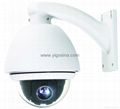 PTZ Camera / MINI Speed Dome / CCTV Camera/ Out door PTZ