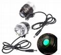XM-T6 LED bike headlight