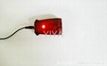 Rechargeable led tail light for bike  3