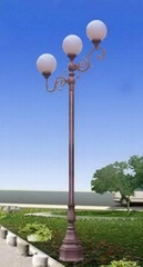 歐式庭院燈
