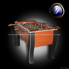 Soccer Game Table