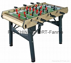 foosball table soccer table game table
