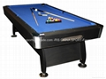 billiard table pool table game table 1