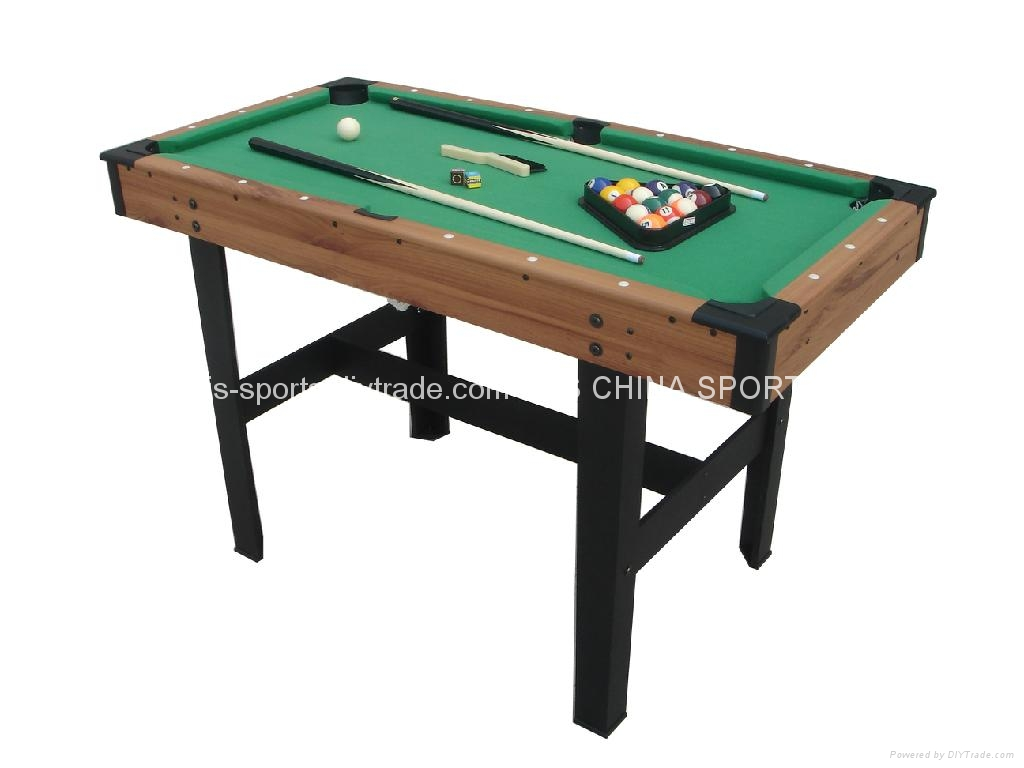 Billiard table pool table game table gs bt 2077 ris for What is table in html