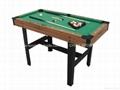 billiard table pool table game table 2