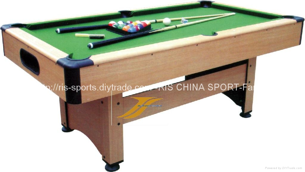 Merveilleux ... Billiard Table Pool Table Game Table 3 ...