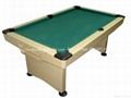 billiard table pool table game table 4