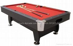 pool table billiard table game table