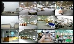 RIS China Sports Ltd