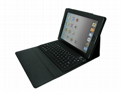 IK-101 iPad2/3 Bluetooth keyboard case  Bluetooth3.0