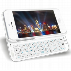 iPhone5 bluetooth keyboard