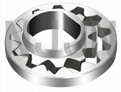 sintered rotor for oil pump