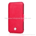 Leather Case for Samsung Galaxy Note 2