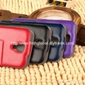 Leather Mobile Phone Case for Samsung