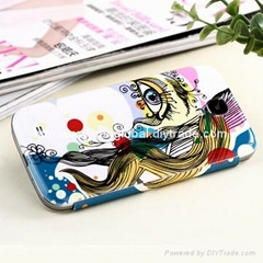 Mobile Phone Housings for Samsung Galaxy S4
