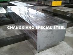 Mould steel 1.2343/H11/SKD6/X38CrMoV 5-1