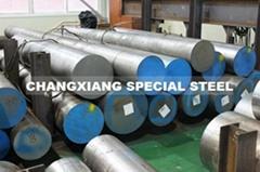 Mould steel 1.2365/H10/X32CrMoV3-3