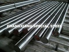 Mould steel 1.2581/H21/SKD5