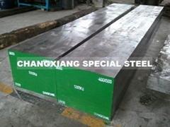 Mould steel SKD11/1.2379/D2/X155CrVMo12-1
