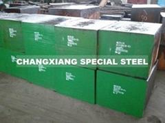 Mould steel 1.2419/O7/SKS31