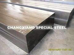 Mould steel 1.2842/O2