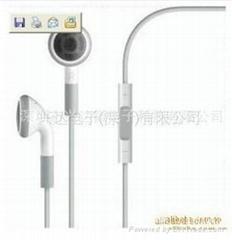 苹果耳机IC
