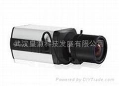 海康威视强光抑制ICR日夜型枪型摄像机
