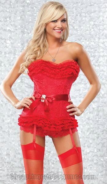 Cheap lingerie costumes 3