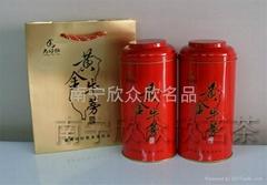 台湾黄金牛蒡茶