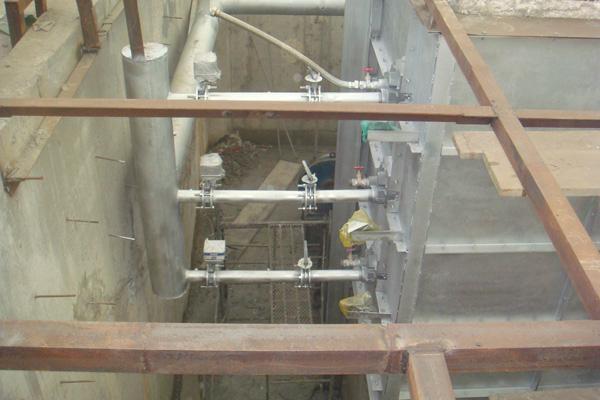 鍋爐房設備 2