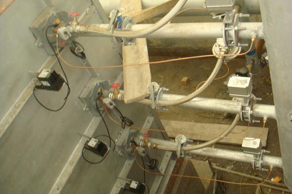 鍋爐房設備 3