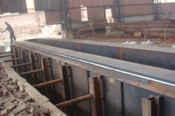 鍋爐房設備 4