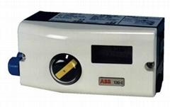 ABB阀门定位器V18345-1010220001