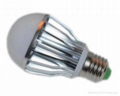 led球泡燈 7W QP-0704