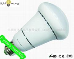 压铸铝led球泡灯 7W QP-0712