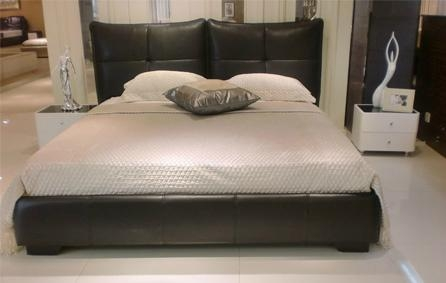 Leather beds 1